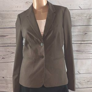 NWOT THE LIMITED Taupe Blazer